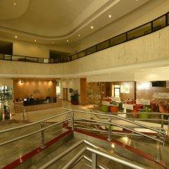 Отель Torre De Cali Plaza Hotel Колумбия, Кали - отзывы, цены и фото номеров - забронировать отель Torre De Cali Plaza Hotel онлайн интерьер отеля фото 3