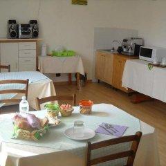 Отель Agriturismo Campi di Grano Ронкаде питание фото 3