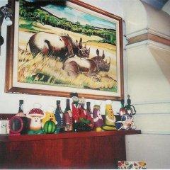 Отель Club Italgor Римини интерьер отеля фото 2