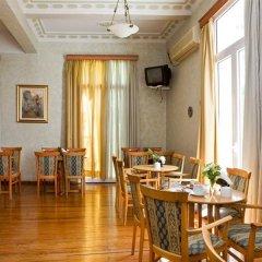 Отель Cecil питание фото 2