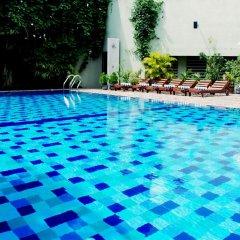 Отель CASAMARA Канди бассейн фото 3