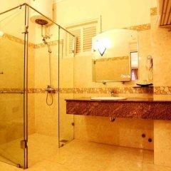 Tulip Hotel Da Lat Далат ванная фото 2