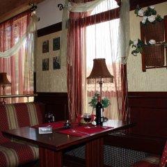 Отель Forest Glade Пампорово интерьер отеля