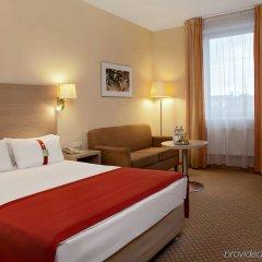 Гостиница Холидей Инн Москва Лесная комната для гостей фото 4