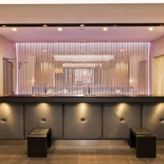 Отель Sotetsu Fresa Inn Nihombashi-Ningyocho интерьер отеля