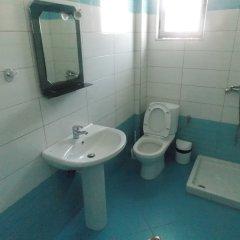Апартаменты Doka Luxury Apartments ванная