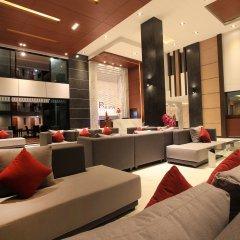 Отель Paripas Patong Resort сауна