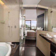 Отель Royal Savoy Lausanne ванная фото 2
