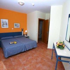 Отель Morasol Atlántico комната для гостей
