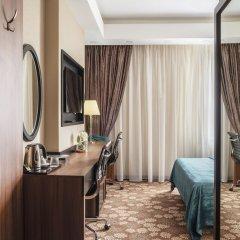 Гостиница Bezhitsa Гранд в Брянске отзывы, цены и фото номеров - забронировать гостиницу Bezhitsa Гранд онлайн Брянск удобства в номере фото 2