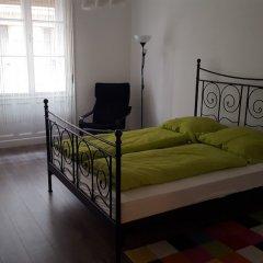 Walking Bed Budapest Hostel Будапешт комната для гостей