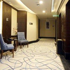 Swiss International Royal Hotel Riyadh интерьер отеля фото 3