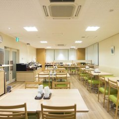 Hotel Wingport Nagasaki Нагасаки помещение для мероприятий