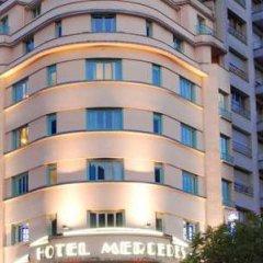 Отель Best Western Hôtel Mercedes Arc de Triomphe фото 10