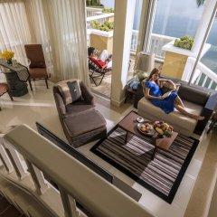 Отель Angsana Laguna Phuket Таиланд, Пхукет - 7 отзывов об отеле, цены и фото номеров - забронировать отель Angsana Laguna Phuket онлайн фитнесс-зал фото 2