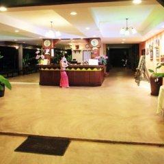 Отель Bacchus Home Resort развлечения