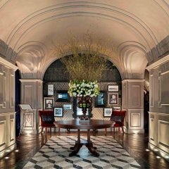 Отель Muse Bangkok Langsuan - Mgallery Collection Бангкок комната для гостей фото 2