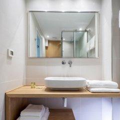 Santellini Hotel ванная