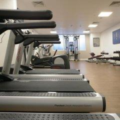 Отель Premier Inn Doha Education City фитнесс-зал