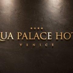 Отель Aqua Palace Hotel Италия, Венеция - отзывы, цены и фото номеров - забронировать отель Aqua Palace Hotel онлайн сауна