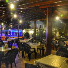Yildiz Hotel гостиничный бар
