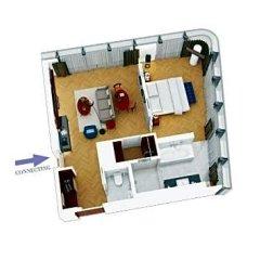 Отель Andaz Vienna Am Belvedere Австрия, Вена - отзывы, цены и фото номеров - забронировать отель Andaz Vienna Am Belvedere онлайн фото 5