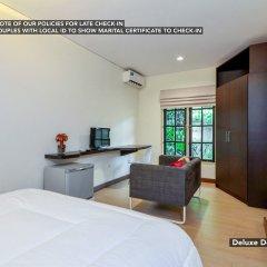 Zen Rooms Kemang Selatan Syariah In Jakarta Indonesia From 19 Photos Reviews Zenhotels Com
