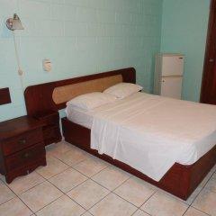 Отель Garant & Suites Бока Чика комната для гостей фото 5