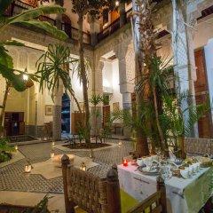 Отель Riad Les Oudayas Марокко, Фес - отзывы, цены и фото номеров - забронировать отель Riad Les Oudayas онлайн фото 2