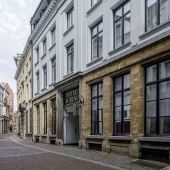 Отель Rubens-Grote Markt Бельгия, Антверпен - 1 отзыв об отеле, цены и фото номеров - забронировать отель Rubens-Grote Markt онлайн фото 6
