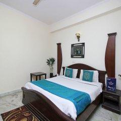 Отель Garden View Индия, Нью-Дели - отзывы, цены и фото номеров - забронировать отель Garden View онлайн сейф в номере
