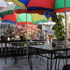 Отель Hostel Himalaya Непал, Катманду - отзывы, цены и фото номеров - забронировать отель Hostel Himalaya онлайн бассейн