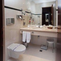 Гостиница Отрада ванная