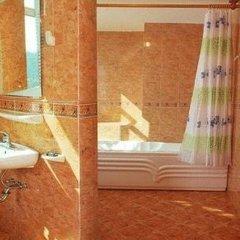 Sunny C Hotel ванная
