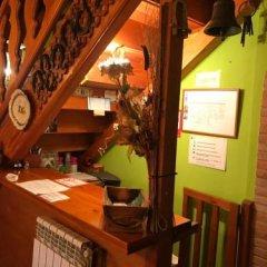 Отель Posada La Herradura Испания, Лианьо - отзывы, цены и фото номеров - забронировать отель Posada La Herradura онлайн фото 11