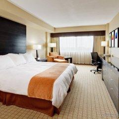 Отель Radisson Hotel Vancouver Airport Канада, Ричмонд - отзывы, цены и фото номеров - забронировать отель Radisson Hotel Vancouver Airport онлайн комната для гостей