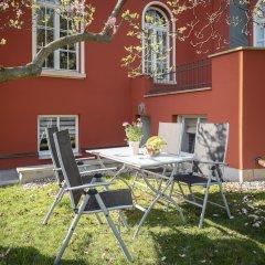 Отель Villa am Park Германия, Дрезден - отзывы, цены и фото номеров - забронировать отель Villa am Park онлайн фото 13