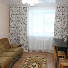 Гостиница Октябрьская комната для гостей фото 5