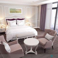 Bonjour Nha Trang Hotel комната для гостей фото 3