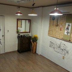 Отель PungGyeong, Korea Traditional House Южная Корея, Сеул - отзывы, цены и фото номеров - забронировать отель PungGyeong, Korea Traditional House онлайн интерьер отеля