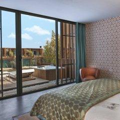 Отель Maxx Royal Kemer Resort - All Inclusive комната для гостей
