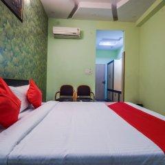 OYO 23995 Hotel Aan Milan комната для гостей фото 3