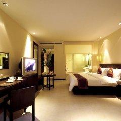 Отель APSARA Beachfront Resort and Villa комната для гостей фото 3