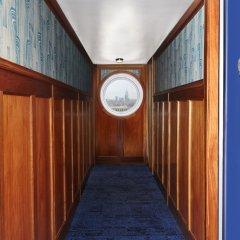 Отель The Maritime Hotel США, Нью-Йорк - отзывы, цены и фото номеров - забронировать отель The Maritime Hotel онлайн сауна