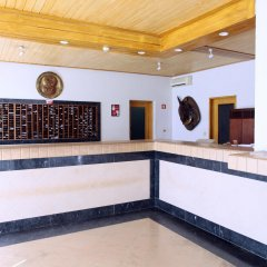 Апартаменты Albufeira Jardim Apartments интерьер отеля
