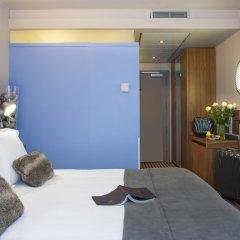 Отель Beau Rivage Франция, Ницца - 3 отзыва об отеле, цены и фото номеров - забронировать отель Beau Rivage онлайн фото 14