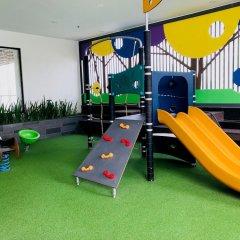 Апартаменты Henry Studio Luxury 2BR SWPool 17th детские мероприятия