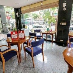 Отель Nida Rooms Bang Rak Vacation питание фото 3