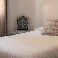 Hotel Capri комната для гостей фото 10