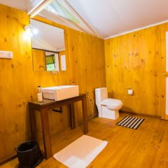 Отель Topan Yala ванная